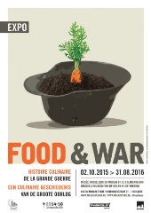 expo-food war